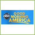 Joel Harper on Good Morning America Show