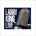 Joel Harper on Larry King Live show