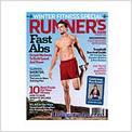 Joel Harper in Runner's World magazine